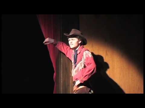 Summit High School Presents-Oklahoma!-Oh What A Beautiful Mornin
