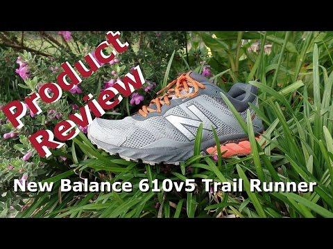 buy popular a1492 e3d8b New Balance 610v5 Trail Runners