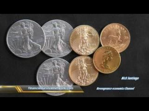 Nick Santiago – 6 july 2017 Dollar to Break 105