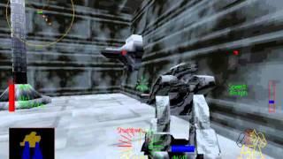 MechWarrior 2: Ghost Bear