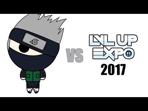 Kakashi - Mission: LVL UP EXPO 2017
