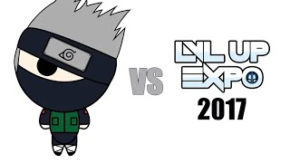 Kakashi - Mission: LVL UP EXPO 2017