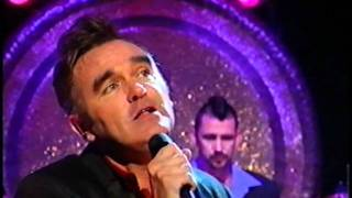 MORRISSEY   LATER  JOOLS HOLLAND 2004