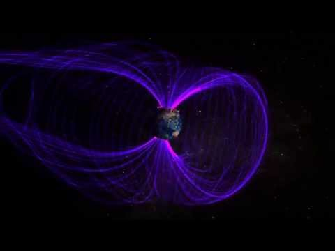 THEMIS Discovers Giant Breach in Earth