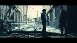 Голодные игры: И вспыхнет пламя - Trailer