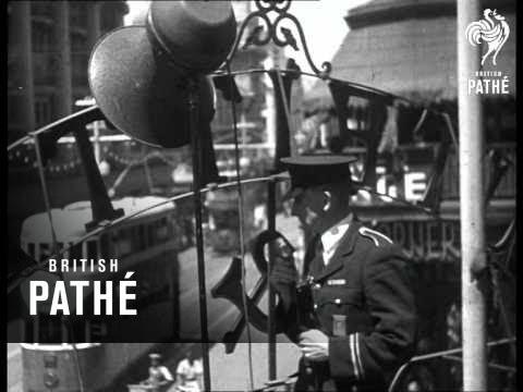 Johannesburg Traffic (1934)