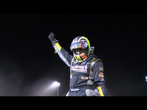 Highlights: USAC/CRA AMSOIL Sprint Cars at Perris Auto Speedway - April 16, 2016