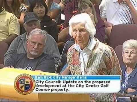 City of Oceanside Council Meeting- March 19, 2014