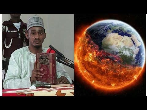 Download TAFSIRI Na 25 - Na Bankwana: Manyan Alamomin Tashin Alkiyama || Sheikh Bashir Ahmad Sokoto