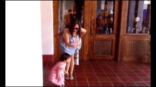 Carnival Cruise by Kiana and Mommy Part II