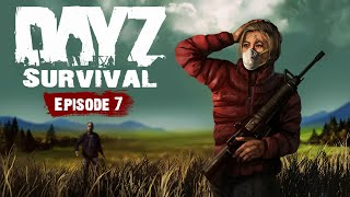 Trading Bases - DayZ Survival - Ep. 7