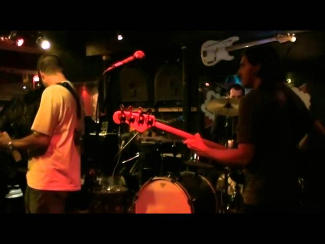 Rock n'roll Cover - Jam Session Waterhole Amsterdam