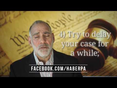 204) What can I do if my Prosecutor won't Plea Bargain with me? Michael Haber Miami Criminal Lawyer