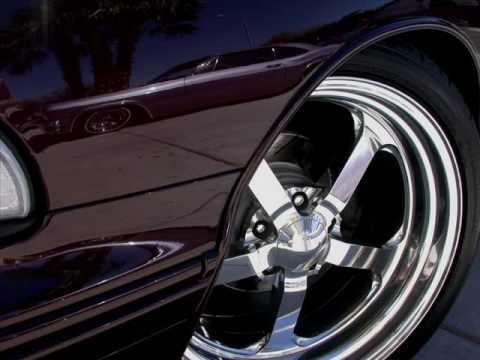 Impala SS Forum