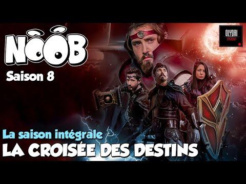 NOOB : Saison 8 intégrale - 1h30 - Film 3