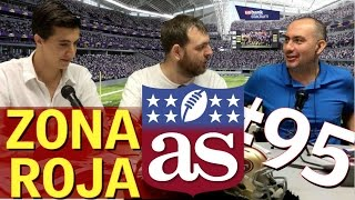 Zona Roja NFL #95 | Repaso a la Semana 4: Denver Broncos, intratables