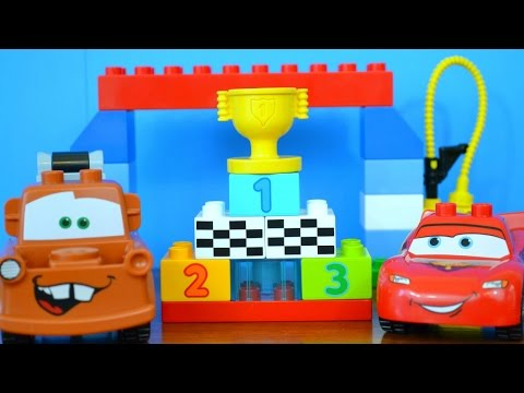 Full Download Cars 2 Lego Fire Truck Red Disney Pixar