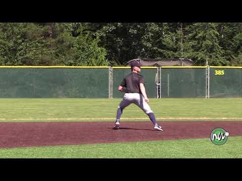 Mason Guerra - PEC - SS - Westview HS (OR) June 18, 2020