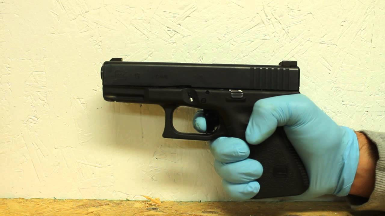 Gear Review: Apex Tactical Glock Enhancement Trigger and