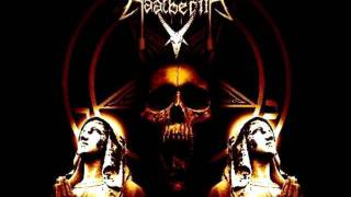 Baalberith - Encased in Blasphemy - 2010