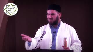 Уважение к месяцу Рамадан (отрывок из пятничной проповеди) | Шуайб Абу Марьям