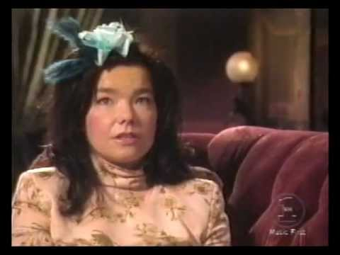 Björk  Behind the Movie: Dancer in the Dark