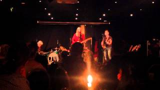 Anna Lena Winter World Wide Mess Live In Falkenberg 10 10 2014