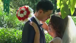 Шикарный Свадебный ролик 2017
