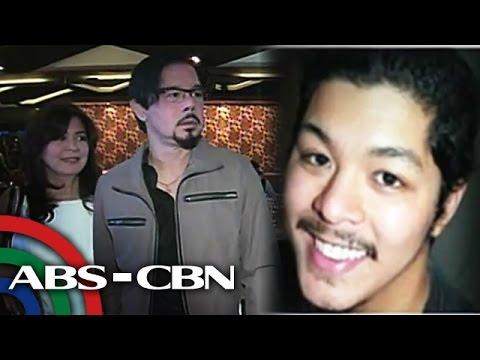 TV Patrol: Boyet, Sandy may hiling para sa anak na may kanser