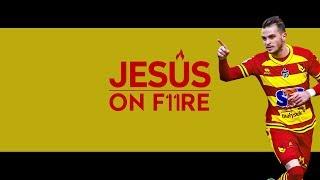 PiTeRo & Windstar - Jesus' on Fire (Official Audio)
