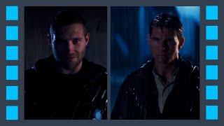 Финальная драка — Джек Ричер (2012) сцена 5/5 HD