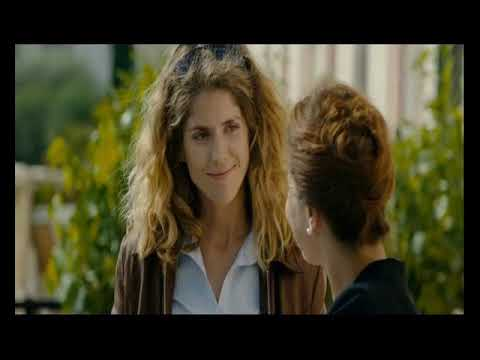 'La proie' scène Isabelle BondiauMoinetAlice Taglioni