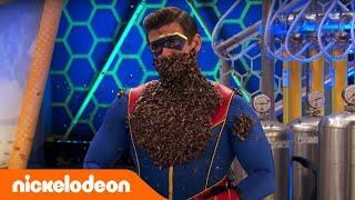 Henry Danger Hoe Niet Een Bij Te Zijn Nickelodeon Nederlands