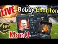 Sir Bobby Charlton ตำนาน ManU จัดไป [FIFA Watafak]