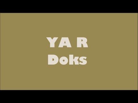 Doks - Ya r (Lyrics\Paroles)