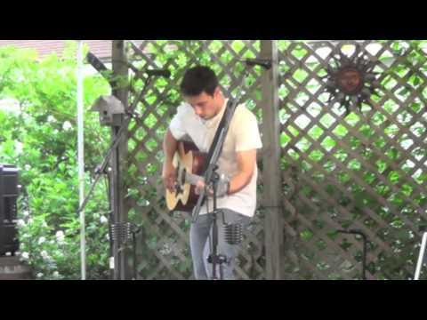 Sam Brenner Joyous_Graceland