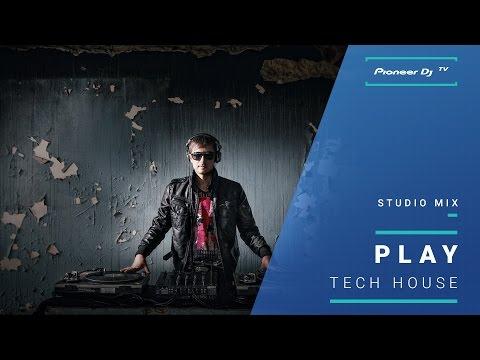 PLAY/Tech house/ @ Pioneer DJ TV | Novosibirsk