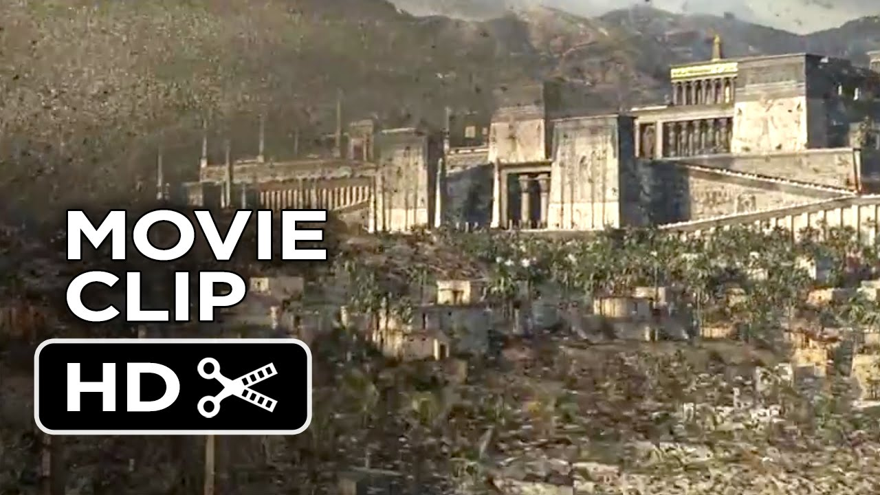 Exodus Gods and Kings Two Brothers TV Commercial [HD th