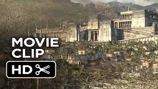 Exodus: Gods and Kings Movie CLIP - Plagues (2014) - Christian Bale Movie HD