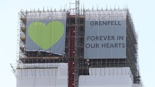 The first senior fire officer to give evidence appears at the Grenfell Tower inquiry   ITV News