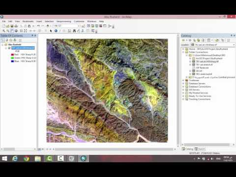 Landsat 8 Data   Part II   Processing