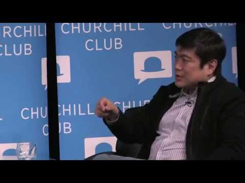 5.19.14 Two Legends in Conversation: Reid Hoffman and Joichi Ito