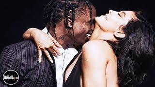Así Es La Vida Loca De Kylie Jenner Y Travis Scott 👄❤️👦🏿