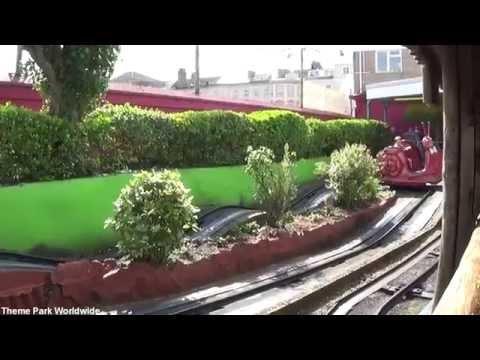 Joyland Amusement Park Great Yarmouth HD