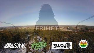 I-king - Frihet (Officiell video)