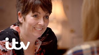 Long Lost Family | Meeting the Sister That Was Kept Secret From the Family | ITV