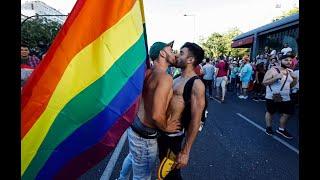 ТОП 10: ЛГБТ ФИЛЬМОВ