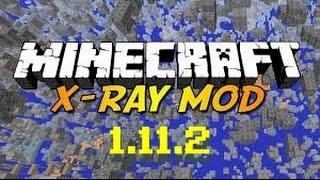 Top1MC - Xray Mod 1.11.2/1.10.2 - Minecraft Installation & Review