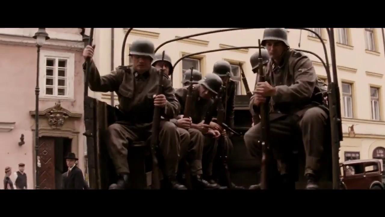 Operación Anthropoid - Trailer español (HD)