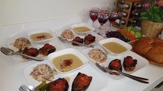 وجبة عشاء تركية سهلة 🤗 شربة العدس بطريقة المطاعم مع سرها